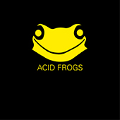 Acid Frogs Croaking